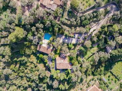 Image 3   8 bedroom villa for sale with 0.61 hectares of land, Soller, North Western Mallorca, Mallorca 227778