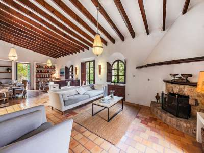 Image 4   8 bedroom villa for sale with 0.61 hectares of land, Soller, North Western Mallorca, Mallorca 227778