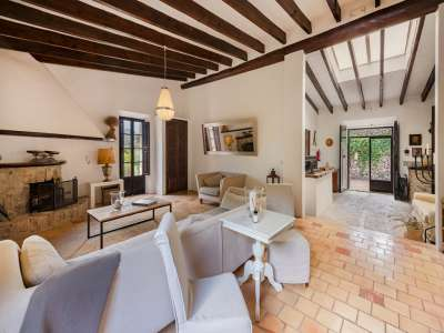 Image 5   8 bedroom villa for sale with 0.61 hectares of land, Soller, North Western Mallorca, Mallorca 227778