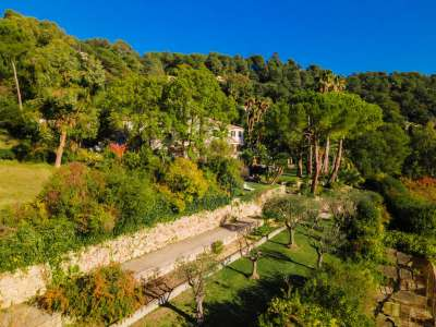 Image 18 | 7 bedroom villa for sale with 0.97 hectares of land, Vence, Alpes-Maritimes 6, French Riviera 227854