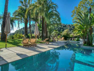 Image 19 | 7 bedroom villa for sale with 0.97 hectares of land, Vence, Alpes-Maritimes 6, French Riviera 227854