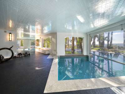 Image 5 | 7 bedroom villa for sale with 0.97 hectares of land, Vence, Alpes-Maritimes 6, French Riviera 227854