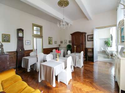 Image 5   12 bedroom French chateau for sale, Tarbes, Hautes-Pyrenees , Gascony 227982