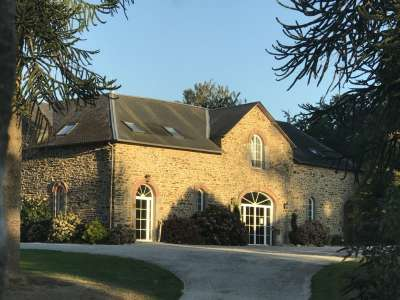 Image 10   8 bedroom French chateau for sale with 32 hectares of land, Laval, Mayenne , Pays-de-la-Loire 228033