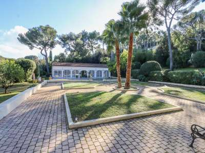 Image 1 | 7 bedroom villa for sale with 0.5 hectares of land, Saint Jean Cap Ferrat, St Jean Cap Ferrat, French Riviera 228039