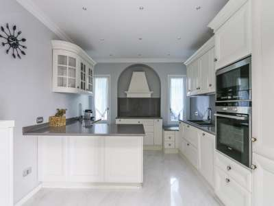 Image 11 | 7 bedroom villa for sale with 0.5 hectares of land, Saint Jean Cap Ferrat, St Jean Cap Ferrat, French Riviera 228039