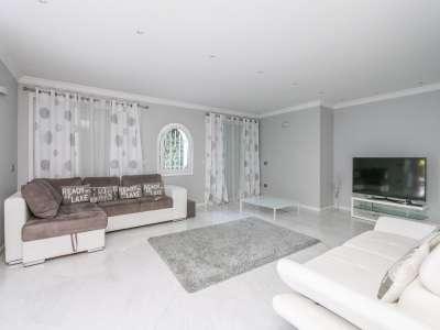 Image 8 | 7 bedroom villa for sale with 0.5 hectares of land, Saint Jean Cap Ferrat, St Jean Cap Ferrat, French Riviera 228039