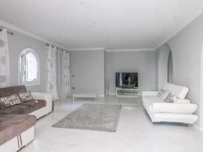Image 9 | 7 bedroom villa for sale with 0.5 hectares of land, Saint Jean Cap Ferrat, St Jean Cap Ferrat, French Riviera 228039