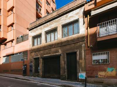 Image 27   4 bedroom house for sale with 176m2 of land, Barcelona, Catalonia 228067