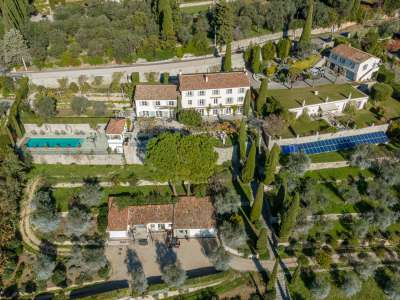 Image 1 | 12 bedroom villa for sale with 3.15 hectares of land, Grasse, Cote d'Azur French Riviera 228074