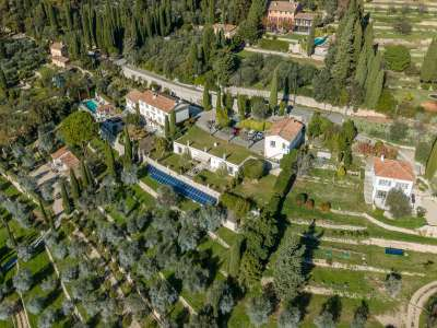 Image 12 | 12 bedroom villa for sale with 3.15 hectares of land, Grasse, Cote d'Azur French Riviera 228074