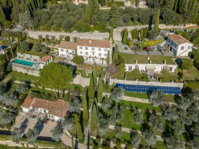 Image 13 | 12 bedroom villa for sale with 3.15 hectares of land, Grasse, Cote d'Azur French Riviera 228074