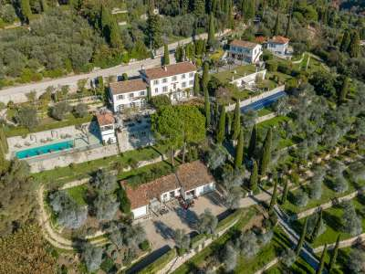 Image 14 | 12 bedroom villa for sale with 3.15 hectares of land, Grasse, Cote d'Azur French Riviera 228074
