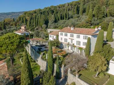 Image 3 | 12 bedroom villa for sale with 3.15 hectares of land, Grasse, Cote d'Azur French Riviera 228074