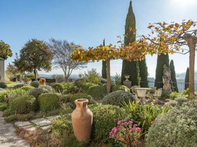 Image 5 | 12 bedroom villa for sale with 3.15 hectares of land, Grasse, Cote d'Azur French Riviera 228074