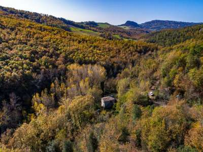 Image 5   House for sale with 164 hectares of land, Volterra, Pisa, Tuscany 228078