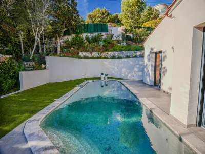 Image 3 | 5 bedroom villa for sale with 1,000m2 of land, Les Issambres, Sainte Maxime, French Riviera 228110