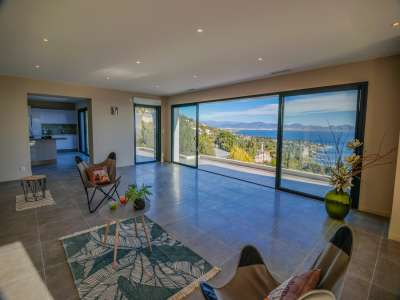 Image 5 | 5 bedroom villa for sale with 1,000m2 of land, Les Issambres, Sainte Maxime, French Riviera 228110