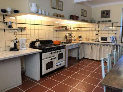 Image 10 | 15 bedroom house for sale with 5.83 hectares of land, Fumel, Lot-et-Garonne , Aquitaine 228174