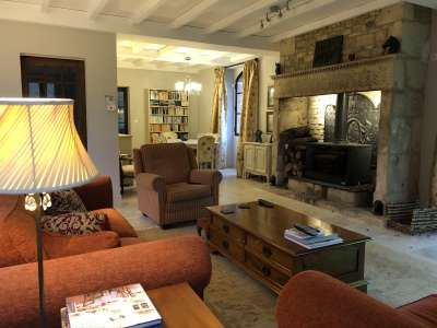 Image 13 | 15 bedroom house for sale with 5.83 hectares of land, Fumel, Lot-et-Garonne , Aquitaine 228174