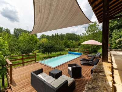 Image 2 | 15 bedroom house for sale with 5.83 hectares of land, Fumel, Lot-et-Garonne , Aquitaine 228174