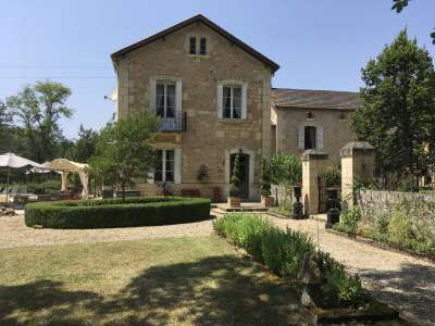 Image 23 | 15 bedroom house for sale with 5.83 hectares of land, Fumel, Lot-et-Garonne , Aquitaine 228174