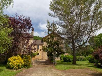 Image 24 | 15 bedroom house for sale with 5.83 hectares of land, Fumel, Lot-et-Garonne , Aquitaine 228174