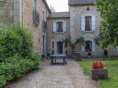 Image 25 | 15 bedroom house for sale with 5.83 hectares of land, Fumel, Lot-et-Garonne , Aquitaine 228174