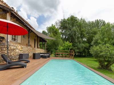 Image 33 | 15 bedroom house for sale with 5.83 hectares of land, Fumel, Lot-et-Garonne , Aquitaine 228174