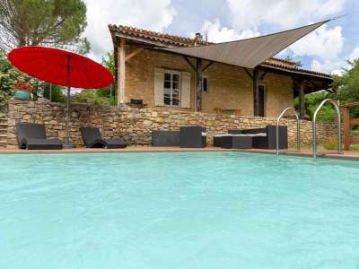 Image 34 | 15 bedroom house for sale with 5.83 hectares of land, Fumel, Lot-et-Garonne , Aquitaine 228174