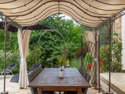 Image 5 | 15 bedroom house for sale with 5.83 hectares of land, Fumel, Lot-et-Garonne , Aquitaine 228174