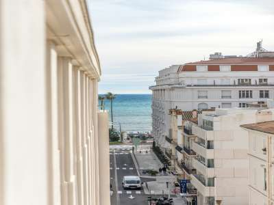 Image 1   3 bedroom apartment for sale, Cannes, French Riviera 228243