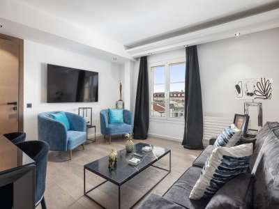 Image 3   3 bedroom apartment for sale, Cannes, French Riviera 228243