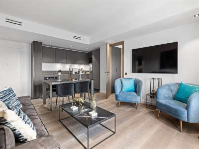 Image 4   3 bedroom apartment for sale, Cannes, French Riviera 228243