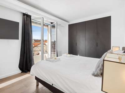 Image 7   3 bedroom apartment for sale, Cannes, French Riviera 228243