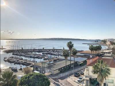 Image 3 | 3 bedroom penthouse for sale, Cannes, French Riviera 228248