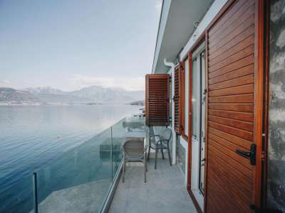 Image 1 | 3 bedroom villa for sale, Krasici, Tivat, Coastal Montenegro 228310