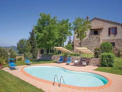 Image 1 | 12 bedroom farmhouse for sale, Radicondoli, Siena, Tuscany 228323