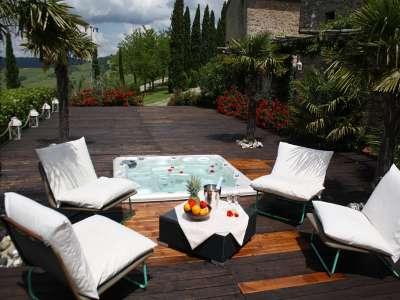 Image 12 | 12 bedroom farmhouse for sale, Radicondoli, Siena, Tuscany 228323