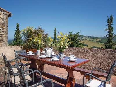 Image 2 | 12 bedroom farmhouse for sale, Radicondoli, Siena, Tuscany 228323