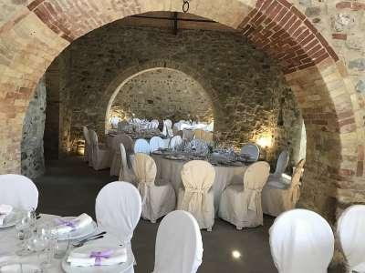 Image 4 | 12 bedroom farmhouse for sale, Radicondoli, Siena, Tuscany 228323