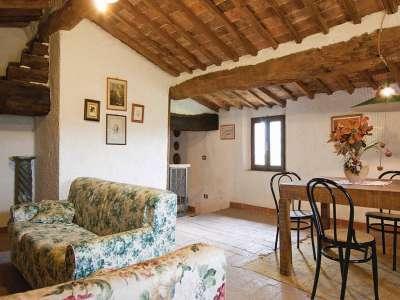 Image 5 | 12 bedroom farmhouse for sale, Radicondoli, Siena, Tuscany 228323