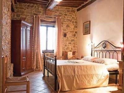 Image 6 | 12 bedroom farmhouse for sale, Radicondoli, Siena, Tuscany 228323