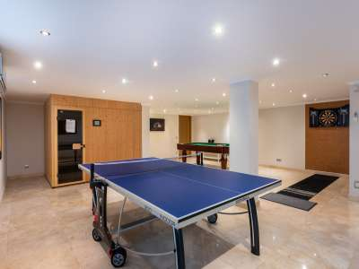 Image 10 | 5 bedroom villa for sale with 0.36 hectares of land, Almancil, Central Algarve, Algarve Golden Triangle 228344