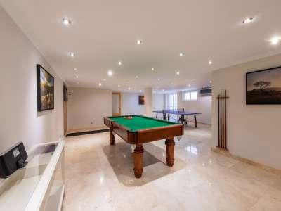 Image 11 | 5 bedroom villa for sale with 0.36 hectares of land, Almancil, Central Algarve, Algarve Golden Triangle 228344