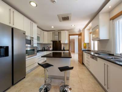 Image 13 | 5 bedroom villa for sale with 0.36 hectares of land, Almancil, Central Algarve, Algarve Golden Triangle 228344