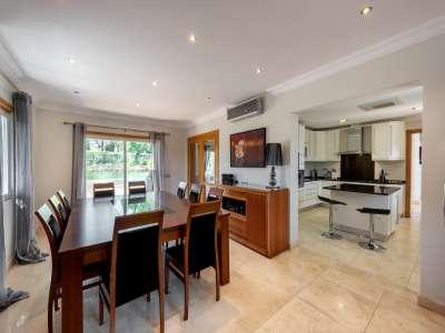 Image 14 | 5 bedroom villa for sale with 0.36 hectares of land, Almancil, Central Algarve, Algarve Golden Triangle 228344