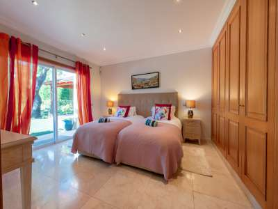 Image 15 | 5 bedroom villa for sale with 0.36 hectares of land, Almancil, Central Algarve, Algarve Golden Triangle 228344