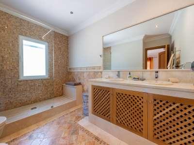 Image 16 | 5 bedroom villa for sale with 0.36 hectares of land, Almancil, Central Algarve, Algarve Golden Triangle 228344