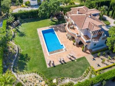Image 19 | 5 bedroom villa for sale with 0.36 hectares of land, Almancil, Central Algarve, Algarve Golden Triangle 228344
